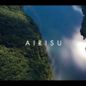 AIRISUコンセプトムービー